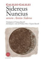 Sidereus Nuncius ovvero Avviso Sidereo