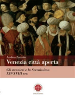 Venezia città aperta