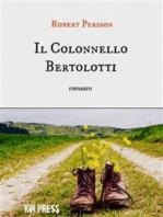 Il Colonnello Bertolotti