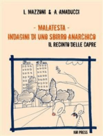 Malatesta - Indagini di uno sbirro anarchico (Vol.2)