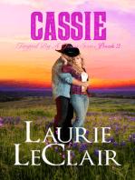 Cassie (Book 2, Tempted By A Texan)