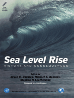 Sea Level Rise: History and Consequences