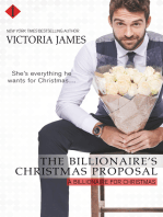 The Billionaire's Christmas Proposal