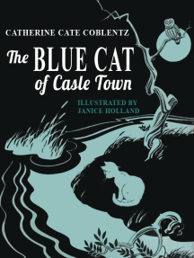 The Blue Cat of Castle Town (A Newbery Honor Book)