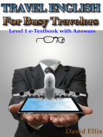 Travel English for Busy Travelers