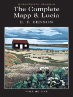 The Complete Mapp & Lucia: Volume One