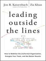 Leading Outside the Lines