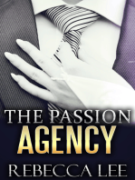 The Passion Agency