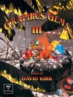 Graphics Gems III (IBM Version)