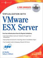 Configuring VMware ESX Server 2.5