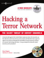 Hacking a Terror Network