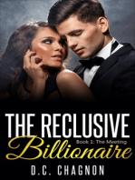 The Reclusive Billionaire, Book One