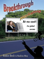 Breakthrough Marketing at No Cost