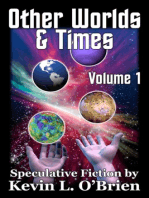 Other Worlds & Times Volume 1