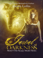 Jewel of Darkness, Book 3 The Gypsy Healer Series