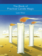 The Book of Practical Candle Magic