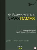 Dell'Odyssey 100 ai NewsGames