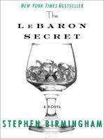 The LeBaron Secret