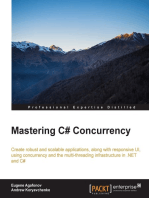 Mastering C# Concurrency