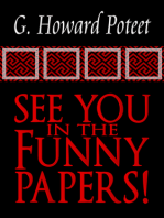 See You in the Funny Papers!
