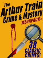 The Arthur Train Mystery MEGAPACK ®