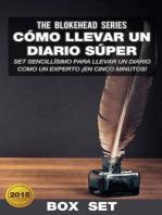 Cómo llevar un diario Super