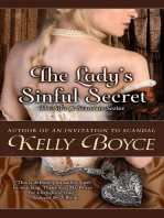 The Lady's Sinful Secret