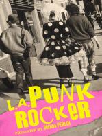 L.A. Punk Rocker