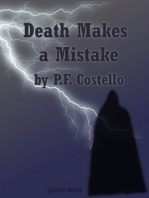 Death Makes a Mistake