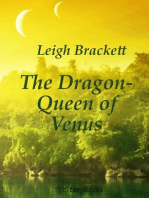 The Dragon Queen of Venus