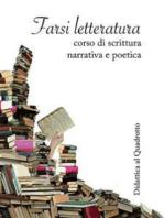 Farsi letteratura