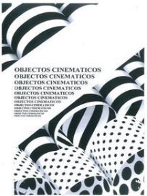 Objectos Cinematicos