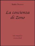 La coscienza di Zeno di Italo Svevo in ebook