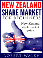 New Zealand Share Market For Beginners: New Zealand Stock Market Guide