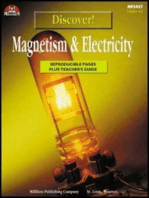 Discover! Magnetism and Electricity
