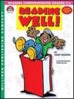 Reading Well - Grades 2-3