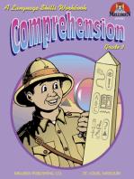 Comprehension Grade 3