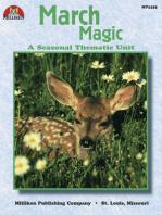 March Magic