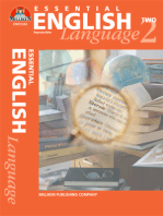 Essential English - Grade 2