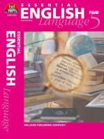 Essential English - Grade 5