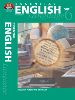 Essential English - Grade 6