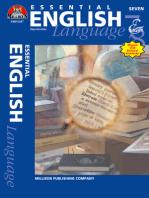 Essential English - Grades 7-8