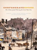 Confederate Cities