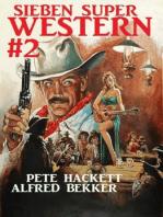 Sieben Super Western #2