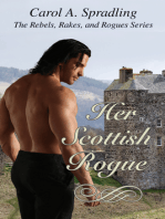 Her Scottish Rogue (The Rebels, Rakes, and Rogues Series)