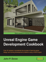 Unreal Engine Game Development Cookbook