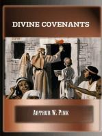 Divine Covenants