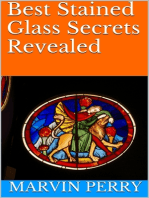 Best Stained Glass Secrets Revealed