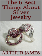 The 6 Best Things About Silver Jewelry