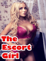 The Escort Girl (Lesbian Erotica)